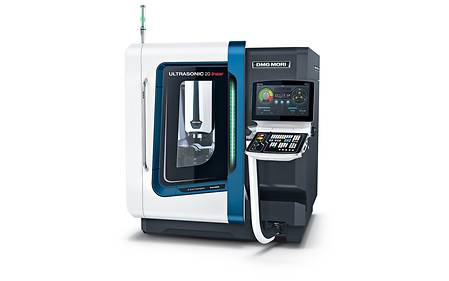 ULTRASONIC 20 linear 2nd Generation